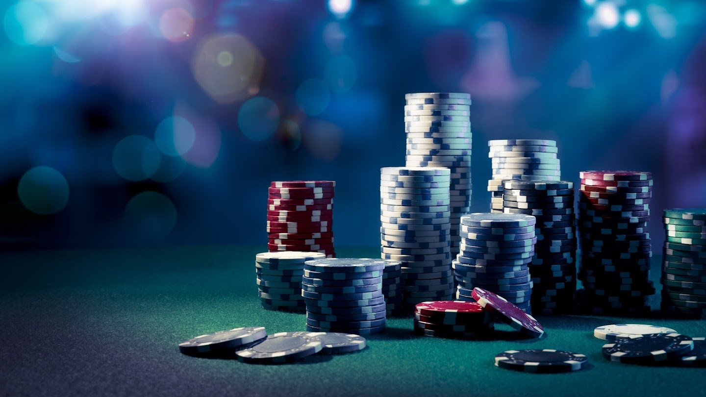 Poker After Dark: One Bourbon, One Shot, and No Fear