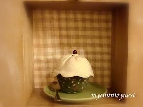 Photo: muffin tilda
