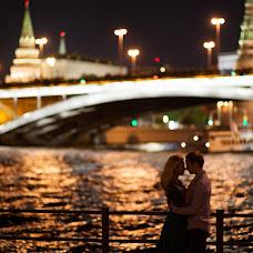Bryllupsfotograf Konstantin Macvay (matsvay). Bilde av 05.09.2017