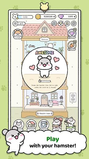 Hamster Town screenshot 3