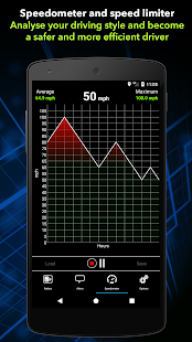 Speed Camera Detector Free Screenshot