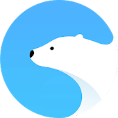 Polar Browser -Download Faster