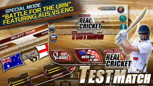 Real Cricketu2122 Test Match 1.0.5 screenshots 2