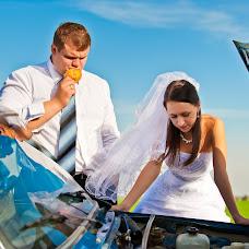 Wedding photographer Aleksandr Uruskin (Pritok41). Photo of 11.03.2015