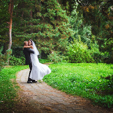 Wedding photographer Denis Lyashko (denisdesya). Photo of 30.12.2015