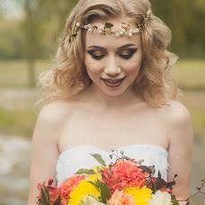 Wedding photographer Kseniya Khlopova (xeniam71). Photo of 27.09.2018