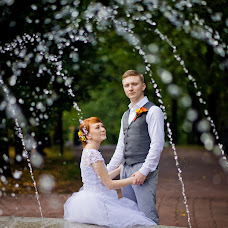 Wedding photographer Anton Tracevskiy (tratsevskiy). Photo of 04.09.2014