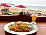 Dazzler's Fish & Chips at Baishawan