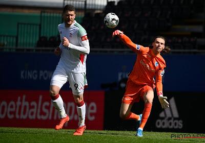 """Vandevoordt toont tegen OHL (opnieuw) mentale weerbaarheid: """"Zo snel mogelijk vergeten en verder"""""""