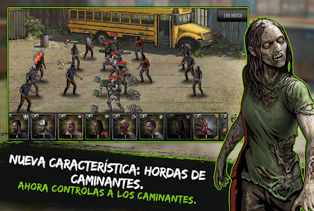 The Walking Dead: Road to Survival 3