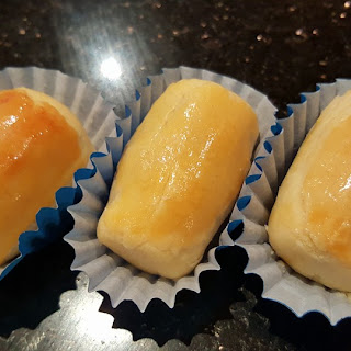 Pineapple Tarts (Pillow)
