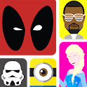 Icon Game: Guess the Pic icon