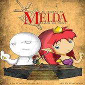 The legend of melda