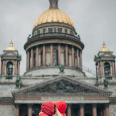 Wedding photographer Nataliya Goluboglazaya (ngoluboglazaya). Photo of 04.07.2018