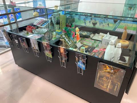 2階岩手県物産展示場 写真2