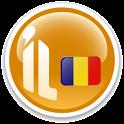Imparare il rumeno icon
