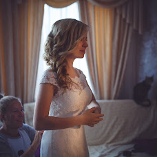 Wedding photographer Grigoriy Mamontov (Grigory18). Photo of 13.11.2014