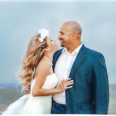 Wedding photographer Natalya Golubeva (id200005615). Photo of 05.08.2018
