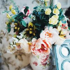 Wedding photographer Katya Trush (Katskazka). Photo of 22.02.2017