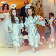 Wedding photographer Evgeniy Boyko (Boyko). Photo of 05.05.2017