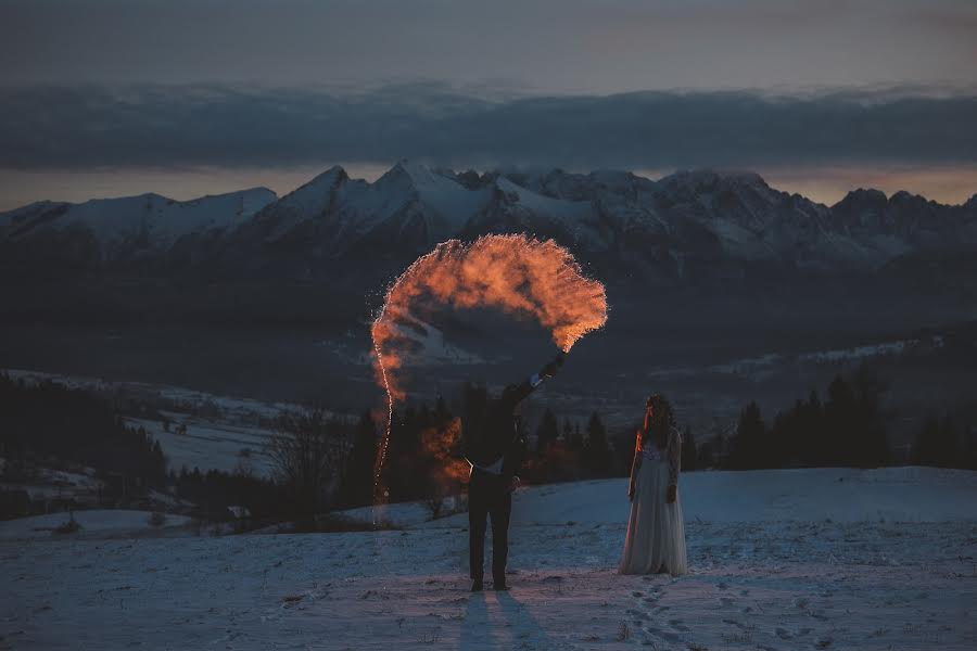 Wedding photographer Tim Demski (timdemski). Photo of 05.12.2019