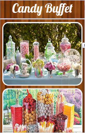 Candy Buffet 1.0 screenshots 2