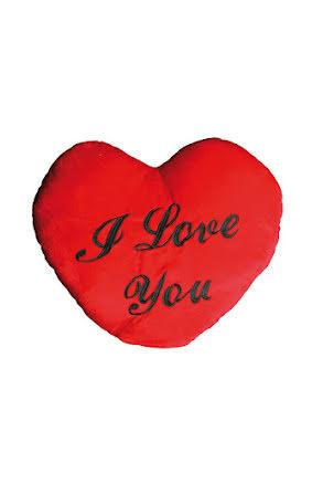 Kudde, Kärlek I love you