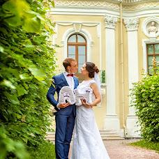 Wedding photographer Anastasiya Mukhina (Dyska). Photo of 30.09.2015