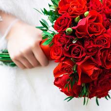 Wedding photographer Marta Khoronzhuk (MKhoronzhuk). Photo of 23.03.2017