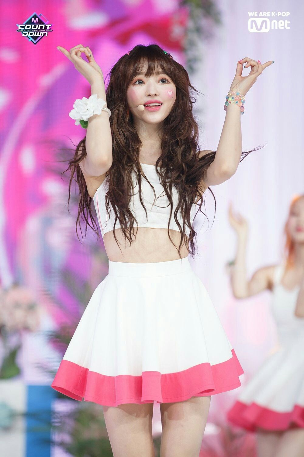 yooa stage 45
