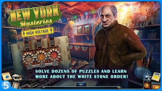 New York Mysteries 2 screenshot 3