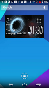 How to download Wormhole weather widget/clock 2.0_release unlimited apk for android