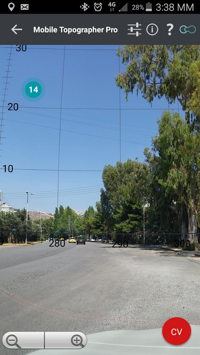 Mobile Topographer Pro Screenshot 15
