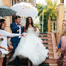 Wedding photographer Aleksey Tartushkin (tartushkin). Photo of 22.05.2018