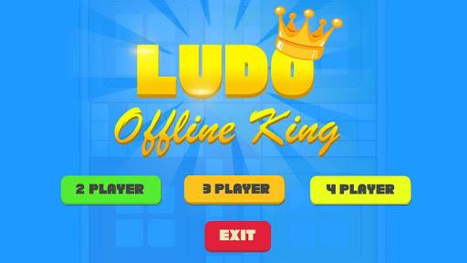 Ludo Offline King - 2018 1.6 {cheat|hack|gameplay|apk mod|resources generator} 1