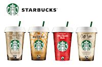 Angebot für Starbucks® Chilled Classics im Supermarkt
