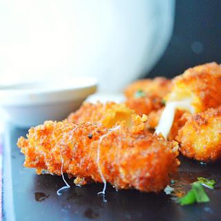 Mozzarella Cheese Sticks-Ramadan Specials #10