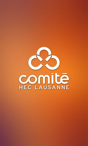 Comité HEC