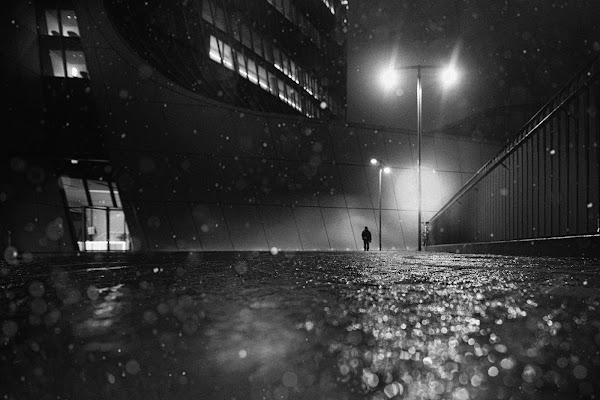 Black rain di Alexx70