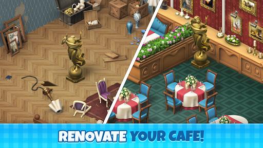 Manor Cafe 1.19.12 screenshots 8