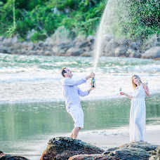 Wedding photographer Christian Porto (porto). Photo of 14.05.2015