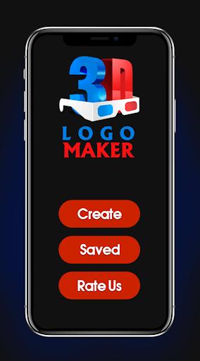 3D Logo Maker - Logo Maker Plus, Logo Maker Free 1.0.4 screenshots 1