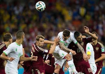 L'Algérie s'offre une qualification historique