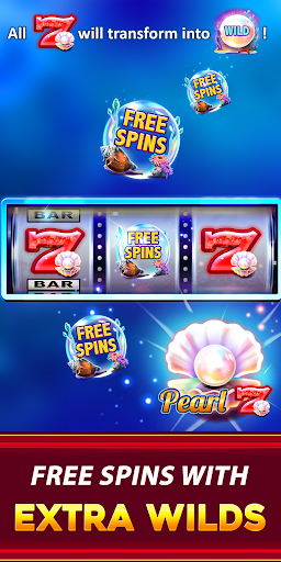 Wild Triple 777 Slots: Free Vegas Casino Slots apkdebit screenshots 6