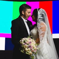 Wedding photographer Carlos Hernandez (carloshdz). Photo of 15.10.2018