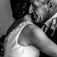 Wedding photographer Johnny García (johnnygarcia). Photo of 20.03.2018