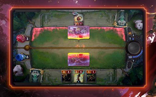 Legends of Runeterra  screenshots 19