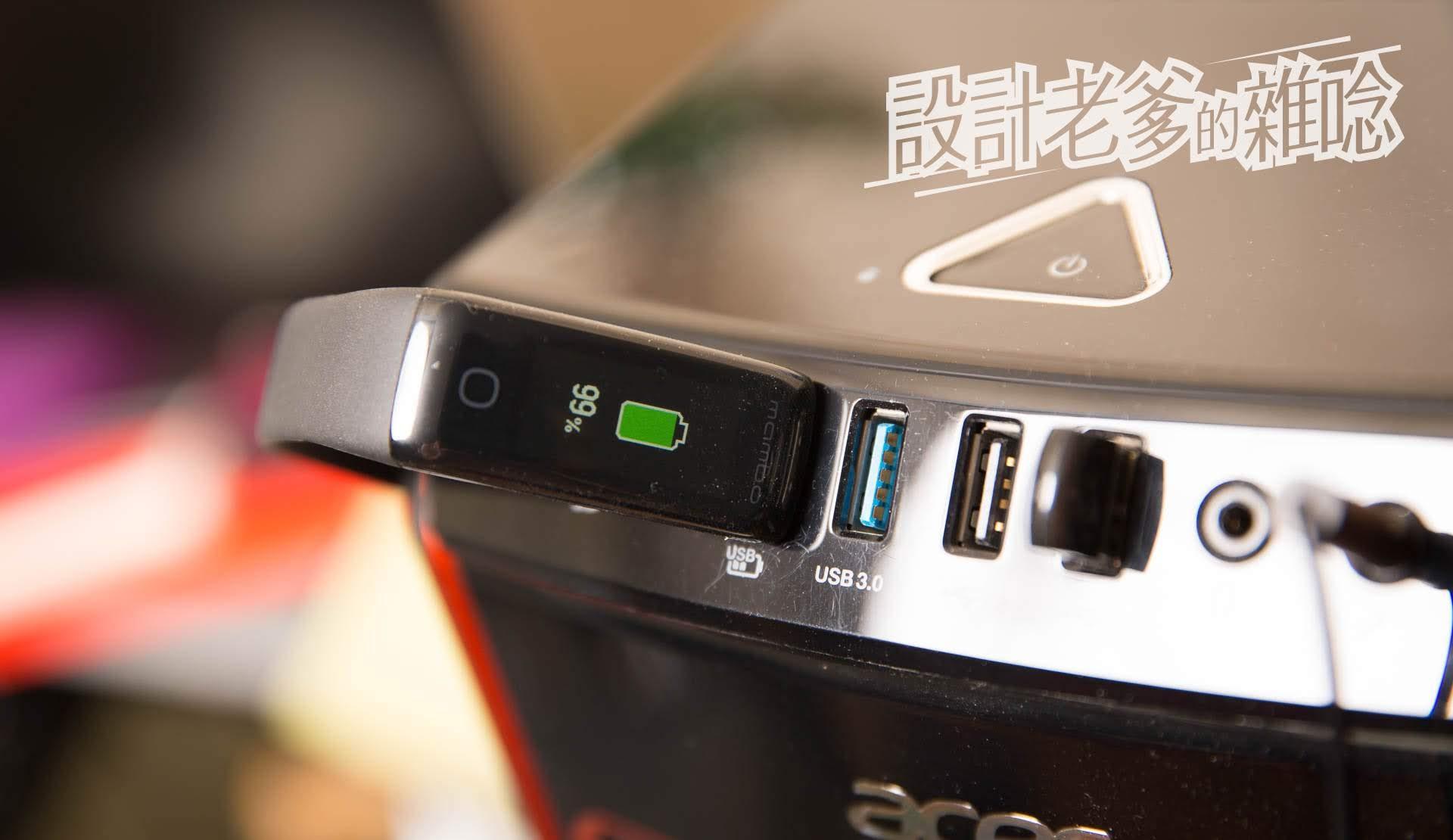 樂心Lifesense-智能健康手環Mambo 5 Pro...很乖又不吵的數位健康隨身小管家