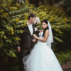Wedding photographer Artem Myasnikov (Doubleway). Photo of 15.09.2014