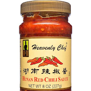 Heavenly Chef - Hunan Chili Sauce